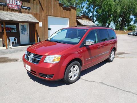 2008 Dodge Grand Caravan for sale in South Sioux City, NE