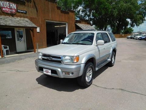 1999 Toyota 4Runner for sale in South Sioux City, NE