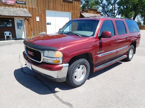 2002 GMC Yukon XL for sale in South Sioux City, NE