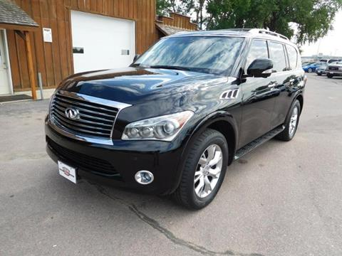 2013 Infiniti QX56 for sale in South Sioux City, NE