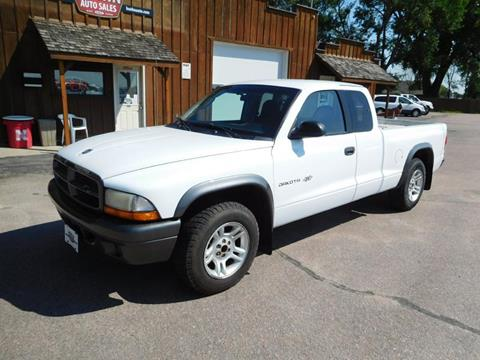 2002 Dodge Dakota for sale in South Sioux City, NE