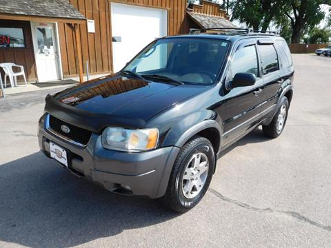2004 Ford Escape for sale in South Sioux City NE