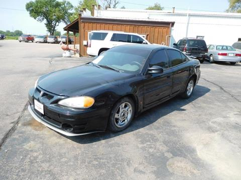 2002 Pontiac Grand Am for sale in South Sioux City NE