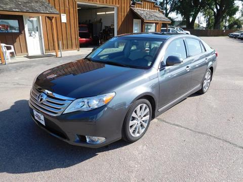 2011 Toyota Avalon for sale in South Sioux City NE