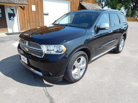 2012 Dodge Durango for sale in South Sioux City NE