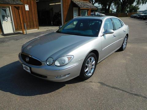 2007 Buick LaCrosse for sale in South Sioux City NE