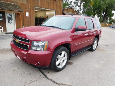 2007 Chevrolet Tahoe for sale in South Sioux City, NE