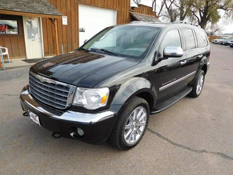 2008 Chrysler Aspen for sale in South Sioux City NE