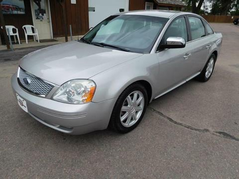 2007 Ford Five Hundred for sale in South Sioux City NE