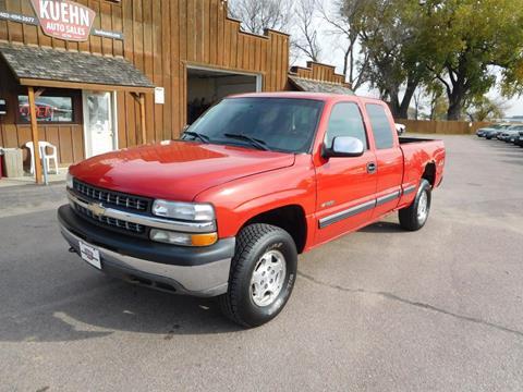2000 Chevrolet Silverado 1500 for sale in South Sioux City NE