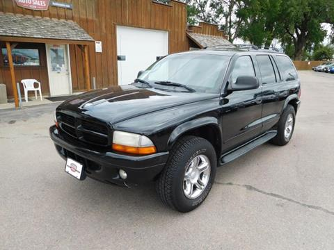 2003 Dodge Durango for sale in South Sioux City NE