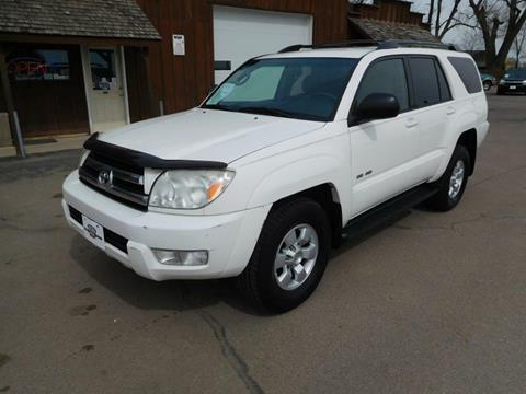 2005 Toyota 4Runner for sale in South Sioux City NE