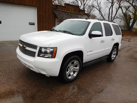 Used Chevrolet Tahoe For Sale in South Sioux City, NE ...