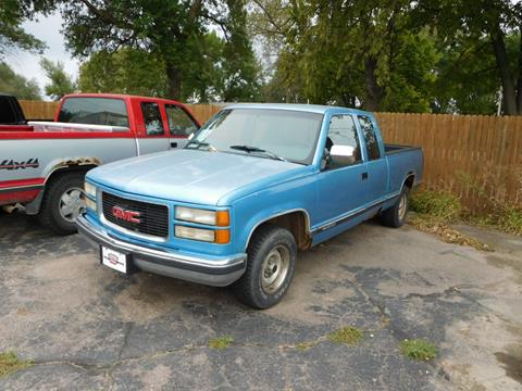1994 GMC Sierra 1500 for sale in South Sioux City, NE