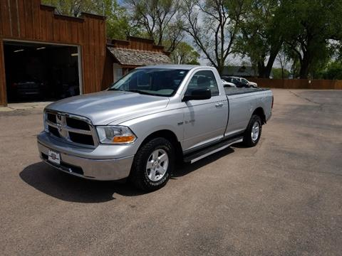 Dodge 1500 For Sale >> 2010 Dodge Ram Pickup 1500 For Sale In South Sioux City Ne