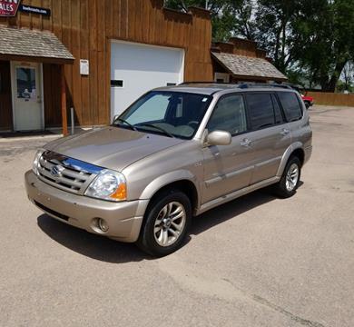 2004 Suzuki Xl7 >> 2004 Suzuki Xl7 For Sale In South Sioux City Ne