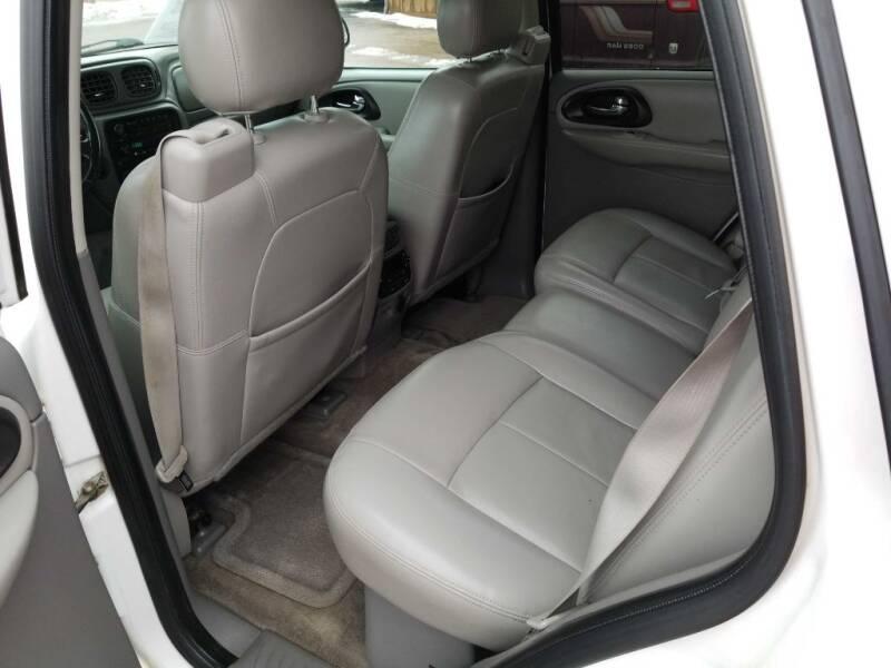 2007 Chevrolet TrailBlazer LS (image 7)