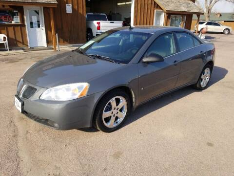 2008 Pontiac G6 GT for sale at Kuehn Auto Sales Inc in South Sioux City NE