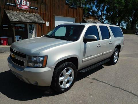 2007 Chevrolet Suburban for sale in South Sioux City NE