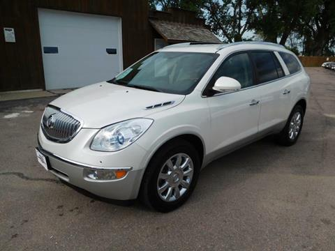 2011 Buick Enclave for sale in South Sioux City NE
