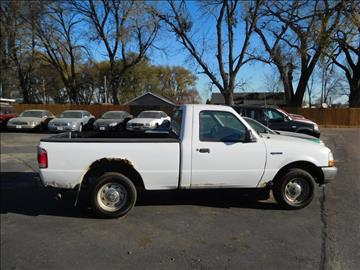 2000 Ford Ranger for sale in South Sioux City, NE