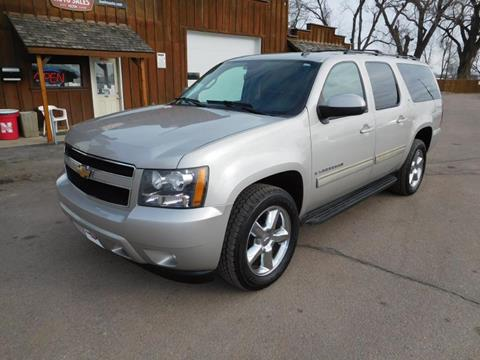 2009 Chevrolet Suburban for sale in South Sioux City, NE