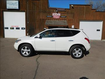 2005 Nissan Murano for sale in South Sioux City, NE