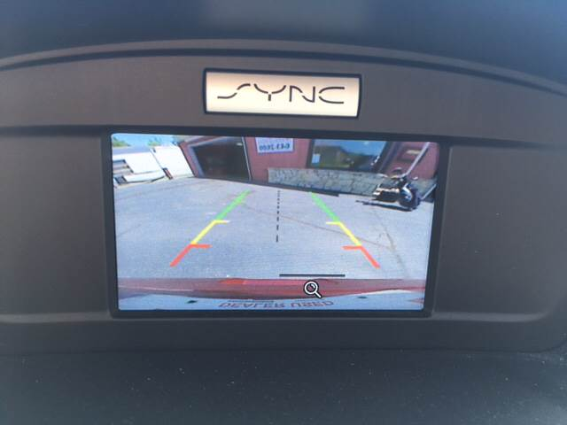 2015 Ford Escape S 4dr SUV - Anderson IN