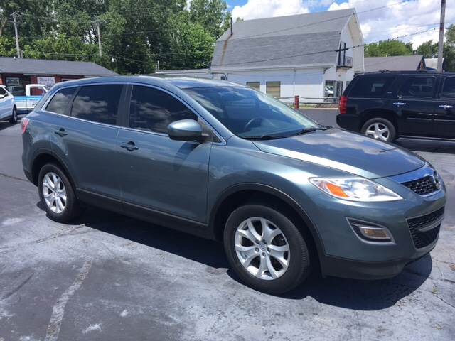 2011 Mazda CX-9 AWD Touring 4dr SUV - Anderson IN