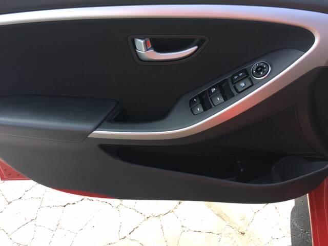 2014 Hyundai Elantra GT 4dr Hatchback - Anderson IN