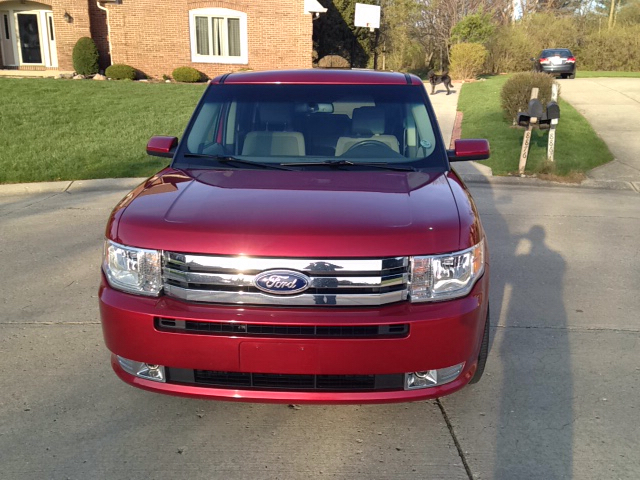 2011 Ford Flex SEL 4dr Crossover - Anderson IN