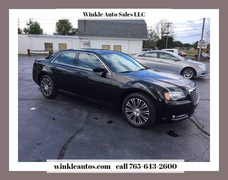 2014 Chrysler 300 for sale in Anderson, IN