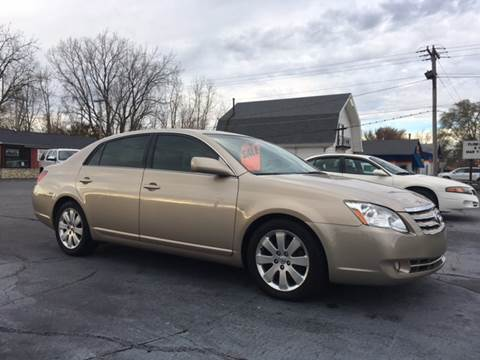 2006 Toyota Avalon for sale in Anderson, IN