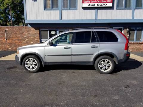 2004 Volvo XC90 for sale in Belleville, IL