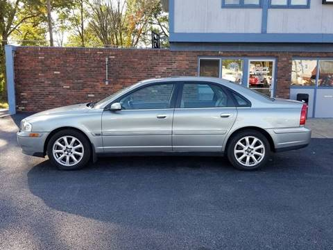2005 Volvo S80 for sale in Belleville, IL