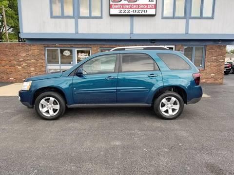 2007 Pontiac Torrent for sale in Belleville, IL