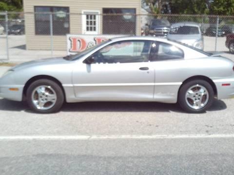 2004 Pontiac Sunfire for sale in Belleville, IL