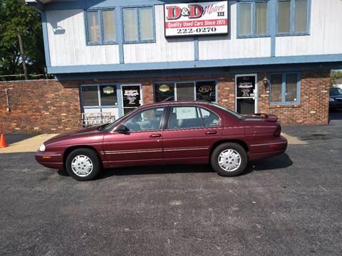 1999 Chevrolet Lumina for sale in Belleville, IL