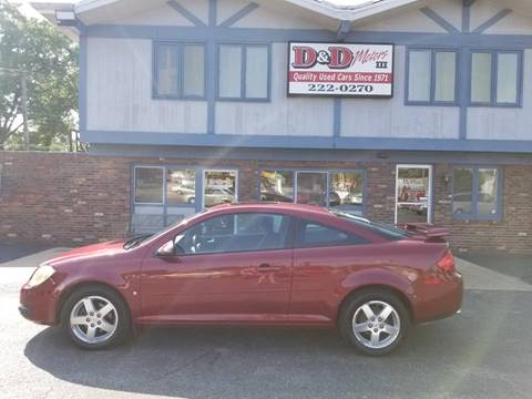 2009 Pontiac G5 for sale in Belleville, IL