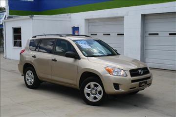 2011 Toyota RAV4 for sale in Noblesville, IN