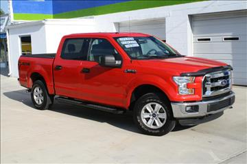 2016 Ford F-150 for sale in Noblesville, IN