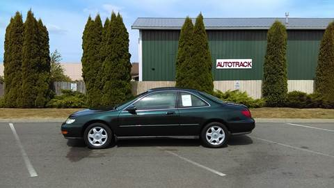 1997 Acura CL for sale in Mount Vernon, WA