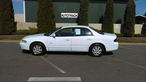 2000 Buick Regal for sale in Mount Vernon, WA