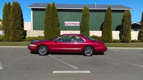 1997 Lincoln Mark VIII for sale in Mount Vernon, WA