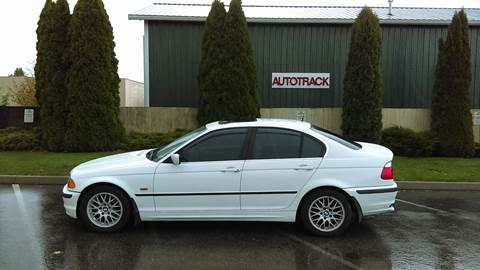 1999 BMW 3 Series for sale in Mount Vernon, WA