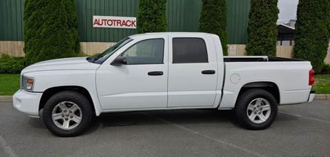 2011 RAM Dakota for sale at Autotrack in Mount Vernon WA