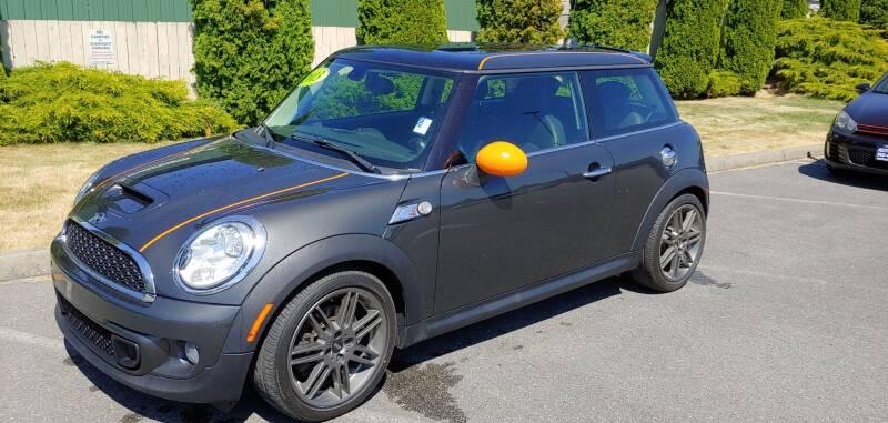 2013 MINI Hardtop for sale at Autotrack in Mount Vernon WA