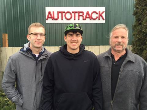 2017 Autotrack Family for sale in Mount Vernon, WA