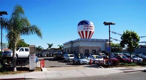 2002 Volkswagen EuroVan for sale in Chula Vista, CA