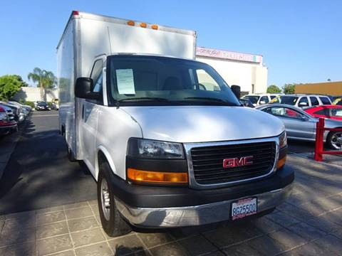 2007 GMC Savana Cargo for sale in Chula Vista, CA